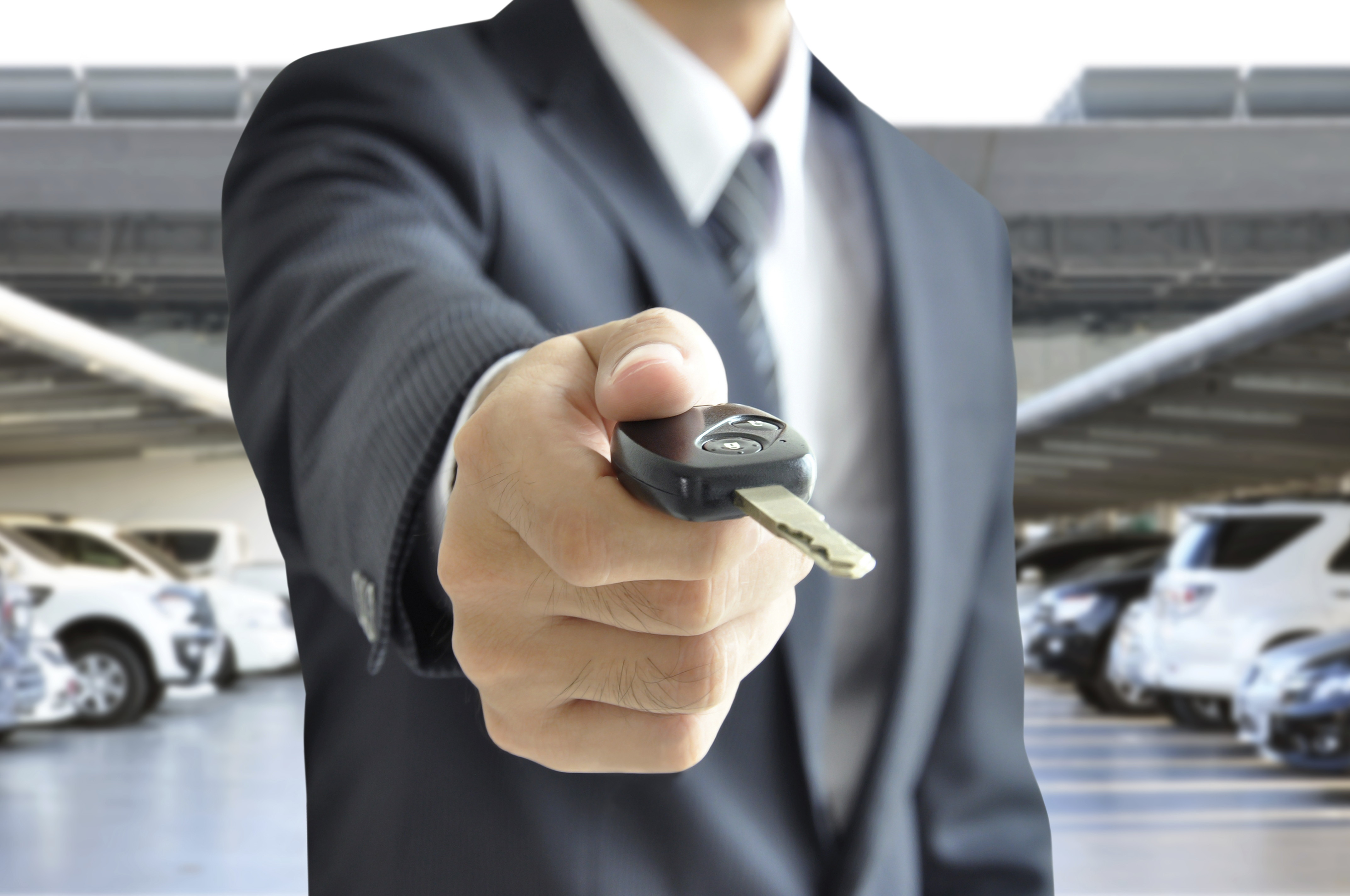Capitalizing on the Popularity of Point of Sale Auto Financing