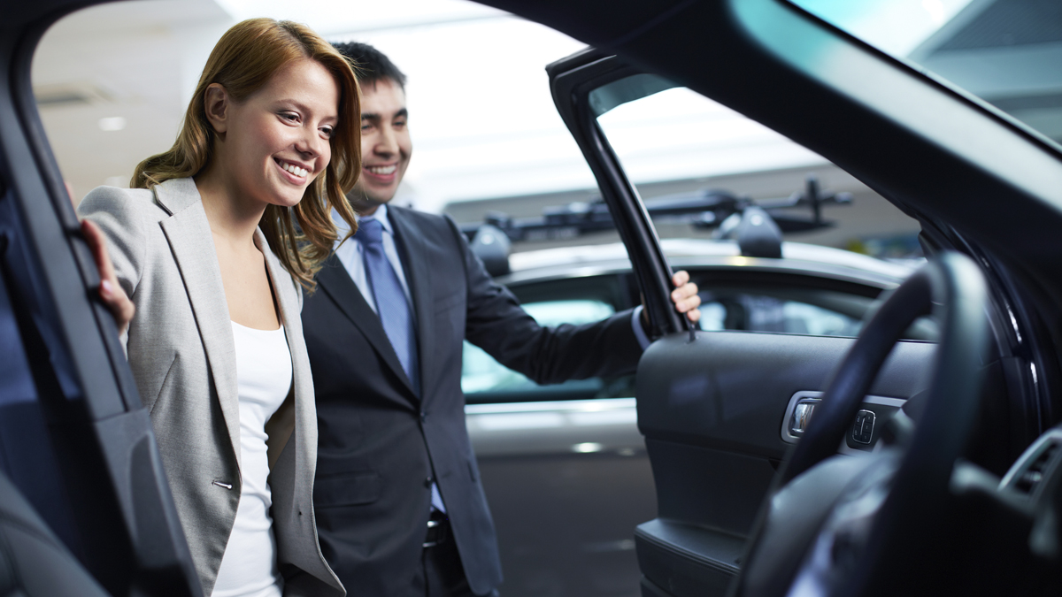 The Advantages of Using a Credit Union for Your Indirect Auto Lending